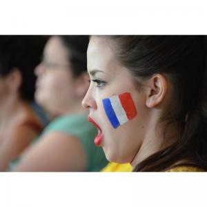 anglais accent français